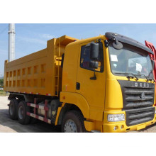 Low Price 6X4 Sinotruck HOWO Dump Truck for Export
