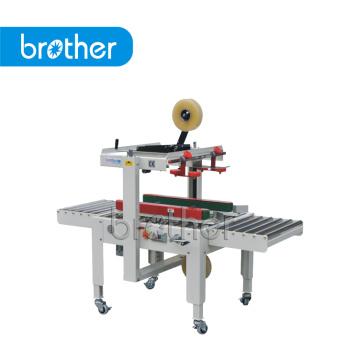 Brother Fxj5050I Máquina de embalagem de caixa de papelão semi-automática