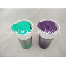 450ML cerâmica e caneca de inox