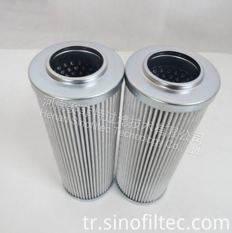 FST-RP-FT1003P10A Hydraulic Oil Filter Element