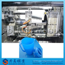 plastic water jug mould