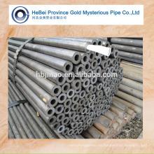 Tubo de acero sin costura de la serie 40 de ASTM A53