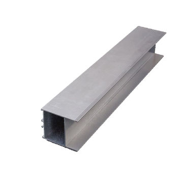 High quality aluminum table pipe aluminum profile aluminum profile for desk