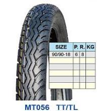 Neumático moto 90/90-18