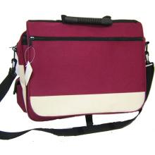Laptop Bag with Bottle Pocket for Male