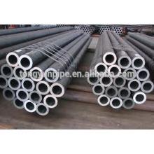 Tuyaux en acier sans soudure C45