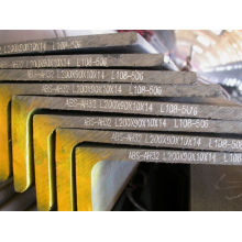 Supply ABS AH36, LR AH32, BV AH36, DNV AH32, Grade A Angle steel bar