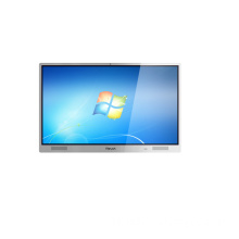 interactive tv touch screen whiteboard all in one pc touch screen monitor with 4K UHD Resolution