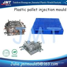 personalizado de alta precisão bem-desenvolvida fábrica de molde de injeção de paletes de plástico