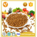 Manufacturers selling beef flavor old dry dog food pet