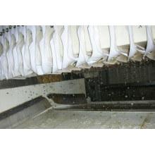 PP Нетканая иглопрокатная фильтровальная ткань