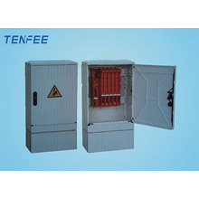Outdoor Control Cabinets