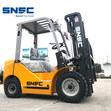SNSC 2.5Ton Container Forklift
