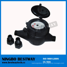 Ningbo Bestway Volumetric Plastic Trockenwasserzähler Preis (BW-410)