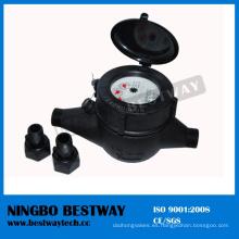 Precio seco plástico volumétrico del metro del agua del tipo de Ningbo Bestway (BW-410)