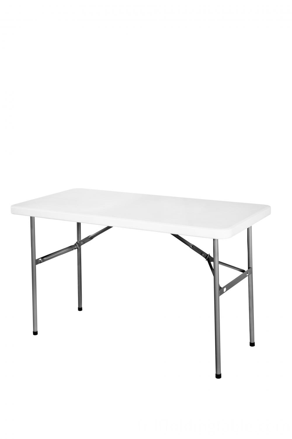 HDPE Folding Rectangular Table