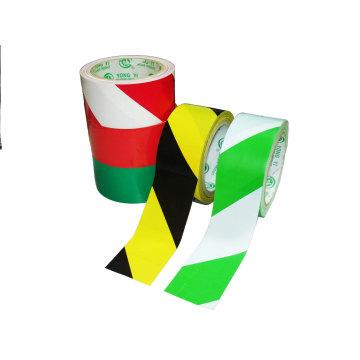PVC-Lane Banderole (150um) für Bodenmarkierung
