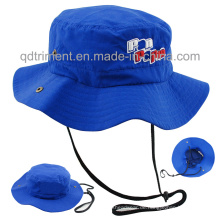 100% Polyester Microfaser Stoff Outdoor Sport Bucket Hat (TMBH0793)