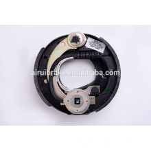 Bremse -7inch elektrische Trommelbremse komplett 7''x1-1 / 4 '' elektrische Bremse für Anhänger