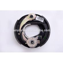 Freio-7inch freio de tambor elétrico completo 7''x1-1 / 4 '' montagem de freio elétrico para reboque