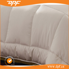 Вышивка шелкового одеяла одеяло гусиным пуховым одеялом (DPFMIC26)