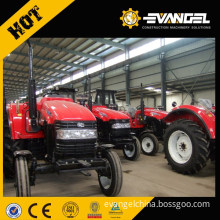 Lutong 120HP 4WD Wheel Farm Tractor (LT1204)