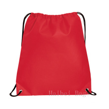 Reusable Drawstring Shopping Bag (HBDR-71)