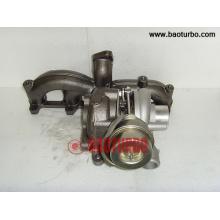 Turbocompresor Kp39A / 54399880017