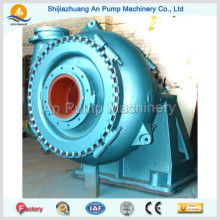 China Sand Kies Pumpe Sand Dredge Schlammpumpe
