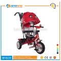 New popular style Adjustable seat safety belt toddler bicycle