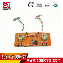 Original Receiver Board of Cheerson CX-30W CX 30W parts,drone model,wifi control quadcopter spare parts