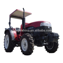 Cheap 4WD 35 horse power Lutong small farm tractor M354 low price for farming