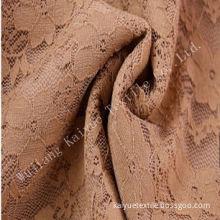 Lace Fabric (WJ-KY-603)