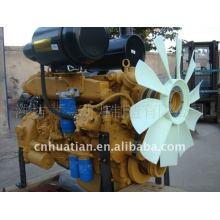 Motor del generador 10kw-200kw