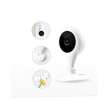 Indoor Mini Size Network Wireless IP Camera
