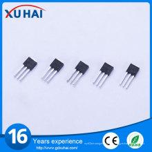 Alta calidad y transistor de alta potencia / Triode