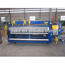 Welded Wire roll Mesh Machines for Making Flood Control Barrier