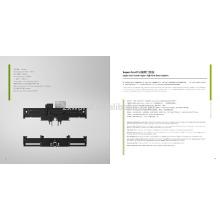 door operator-XIZI-super-con center opening high-end door system