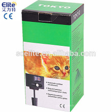 Répulsif électronique Cat / Cat antiparasitaire ultrasonique / antiparasite ultrasonique