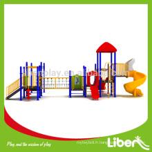 Équipement de terrain de jeux gratuit et bon marché pour les enfants en provenance de Chine