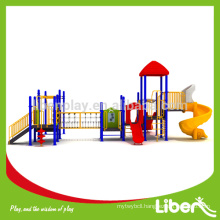 simple cheap outdoor playground equipment for kids from china