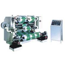 Automatic separate slitting machine
