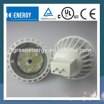 Ul led mr16 spotlight 5w/8w ,12v with high quality and cheap price