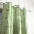 blackout cheap pirce home curtain