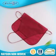 Avental plástico reusável do vendedor superior dos produtos da procura alta