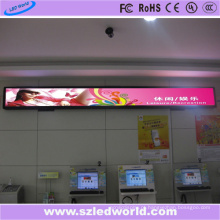 Tela Full Color P6 Fixa LED 4mx3m