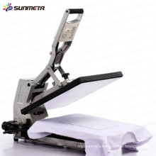 The original model T shirt hot stamping machine for sublimation printing ST-4050