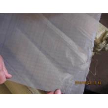Galvanisiert nach gewebtem Maschendraht in der Leinwandbindung