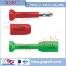 GC-B008 ABS wrapped container bolt GC-B008 with ISO 17712 standard