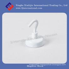 Ferrite Magnet Magnetic Hooks (XLJ-2371)